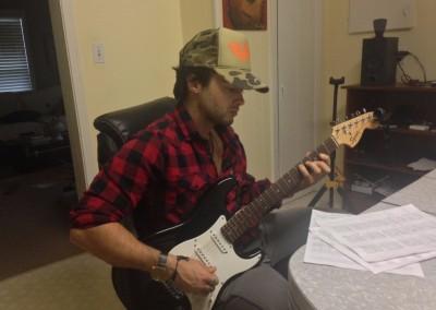 Jesse M. - Guitar